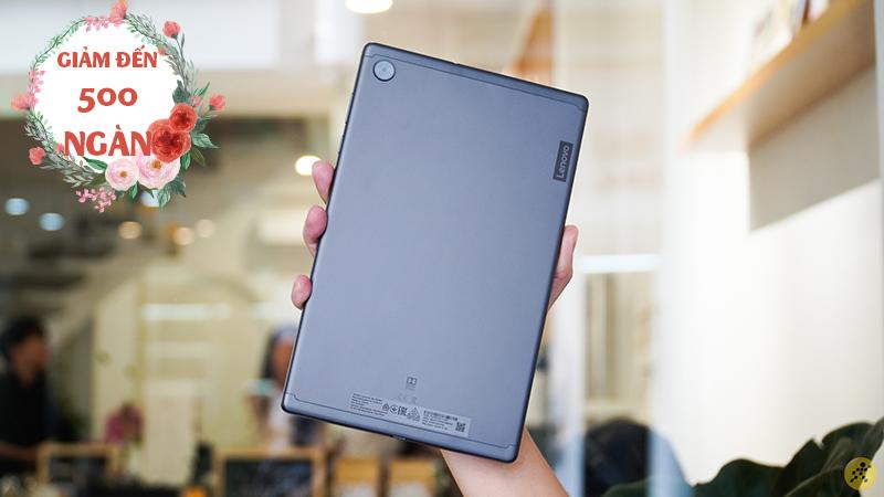 Máy tính bảng Lenovo giảm giá đến 500k hấp dẫn trong tháng 3 này