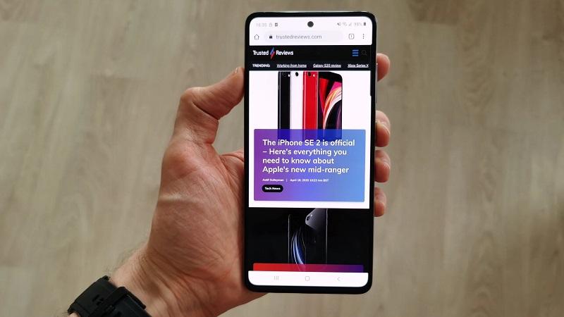 Chưa bao giờ mà Samsung chơi lớn như vậy, Galaxy A52 và A72 đồng loạt sở hữu những tính năng cao cấp, giờ còn đợi giá thôi!