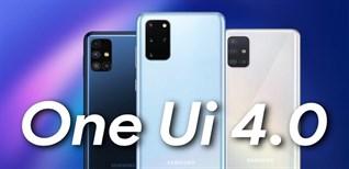 Rò rỉ danh sách thiết bị Samsung sẽ được lên Android 12 với OneUI 4.0