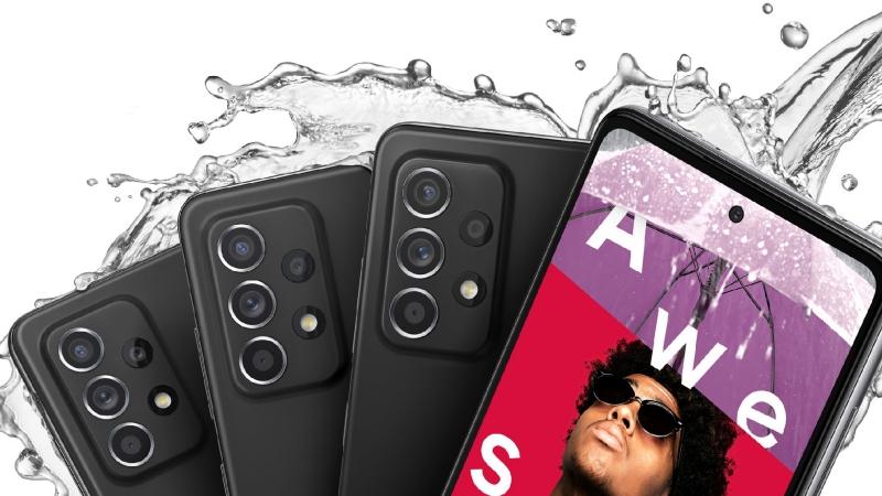 Samsung sẽ mang một tính năng hàng đầu khác lên Galaxy A52, bạn nào thường chụp hình và quay vlog chắc thích lắm đây