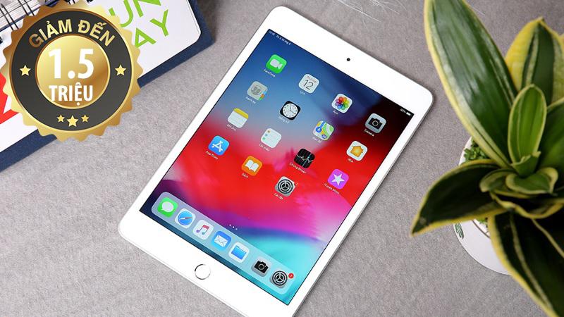 iPad 7.9 mini inch Wifi 64GB (2019)