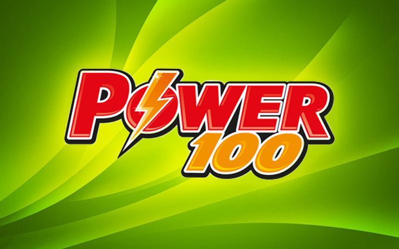 Thương hiệu Power100