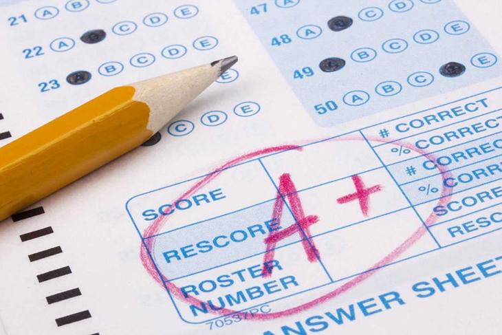 Cách tính điểm GPA bậc đại học
