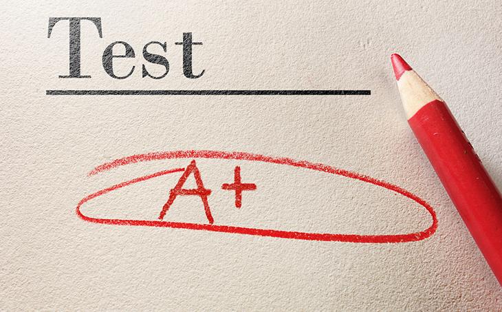 Một số câu hỏi về điểm GPA khi đi du học