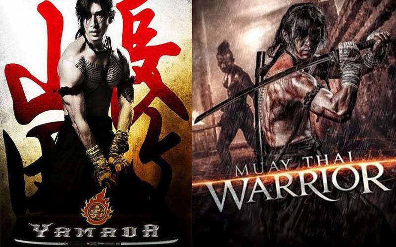Yamada: Samurai of Ayothaya - Võ sĩ đạo Thái