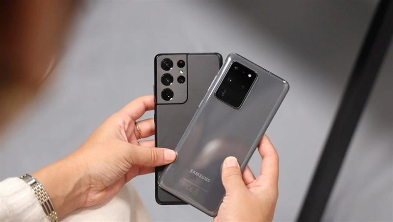 Thật bất ngờ: DxOMark đánh giá camera Samsung Galaxy S21 Ultra kém hơn so với 'đàn anh' Galaxy S20 Ultra