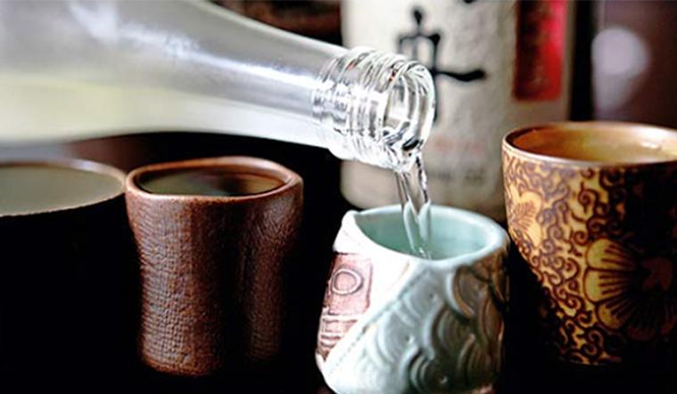 Cách bảo quản rượu trắng đúng cách không bị mất đi hương vị