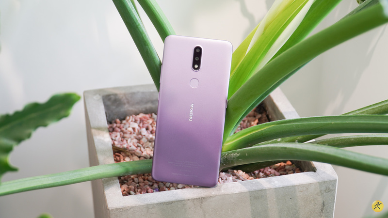 Mua gì hời nhất: Nokia 2.4 với màn hình lớn 6.5 inch, pin trâu 7 tiếng hơn sử dụng liên tục, hiệu năng ổn, giá chỉ 2.4 triệu đồng