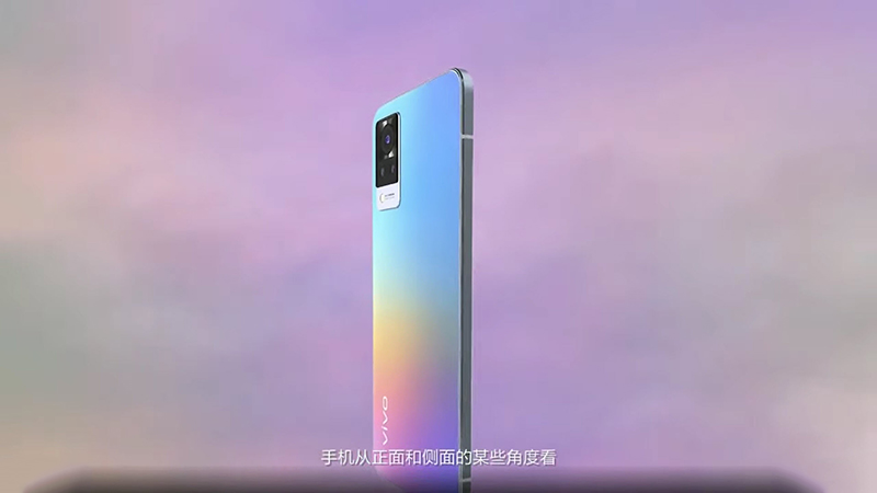 Vivo S9 will be equipped with 5G technology for super fast internet speeds