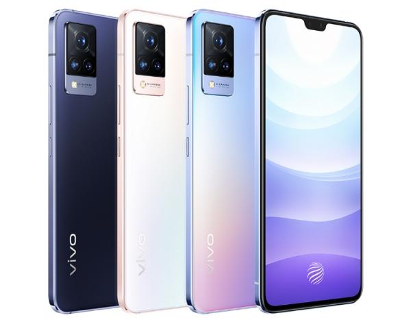 Các phiên bản màu sắc của Vivo S9