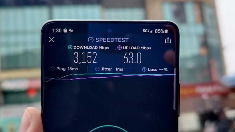Samsung tung bản cập nhật cho Galaxy S21 Series, chính thức hỗ trợ mạng 5G tại Việt Nam