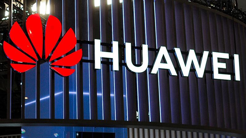 Công ty Huawei