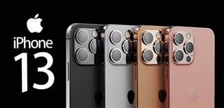 Tổng hợp iPhone 13 mới ra mắt : chip mới Apple A15, có 5 lựa chọn màu sắc giá từ 24.99 triệu