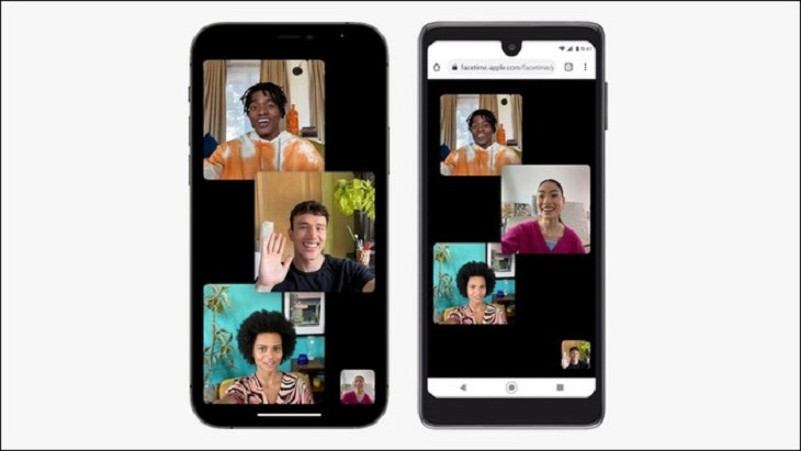 Cải thiện chất lượng và tốc độ kết nối video call trên FaceTime