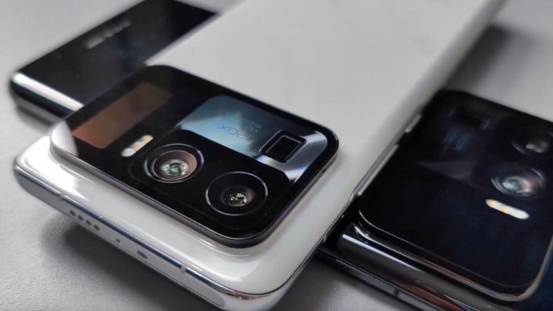 Đây là bằng chứng cho thấy Xiaomi Mi 11 Pro và Mi 11 Ultra sắp ra mắt, riêng phiên bản Ultra đã được chứng nhận quốc tế