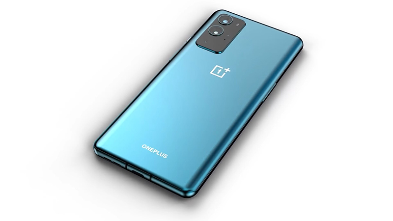 OnePlus 9 Pro has strong performance with Snapdragon 888 chip