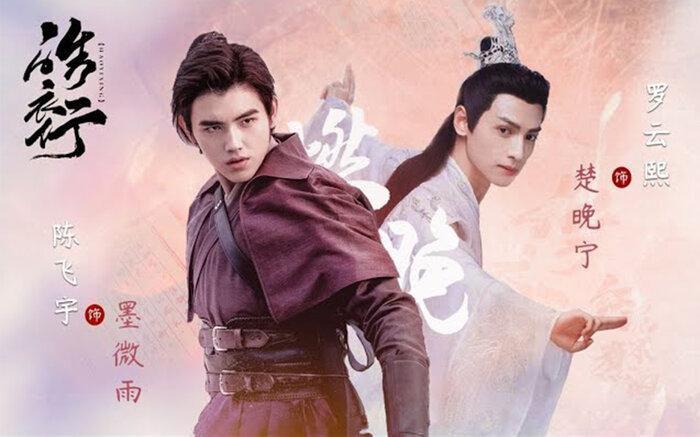 phim Trung Quốc mới hay nhất