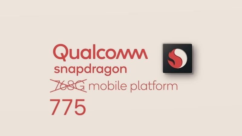 Qualcomm Snapdragon 775 lộ thông tin chi tiết, dùng nhân Kryo 6xx được sản xuất trên quy trình 5 nm như Snapdragon 888