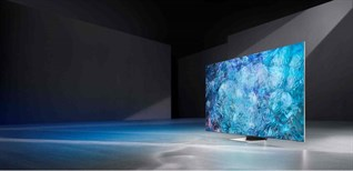 Samsung chính thức ra mắt dòng sản phẩm TV Neo QLED 2021 tại Việt Nam