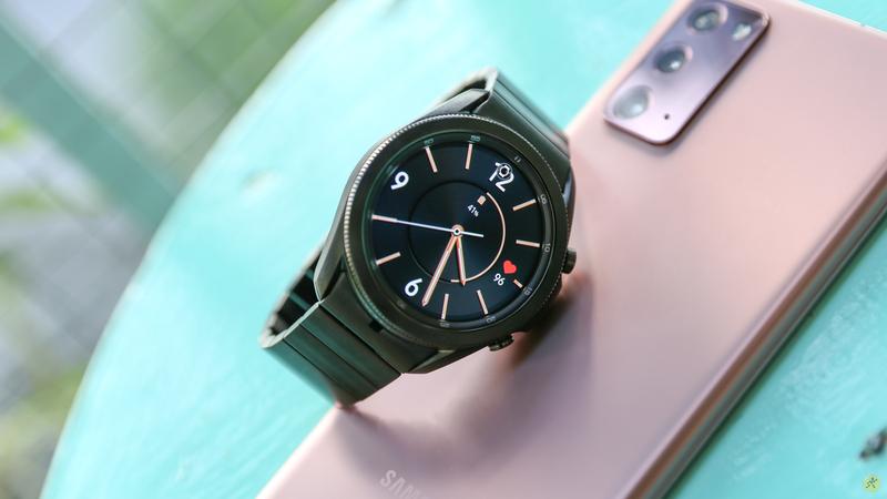Galaxy Watch 4 và Galaxy Watch Active 4 lộ thời điểm ra mắt, có thể song hành cùng nền tảng WearOS thay vì TizenOS