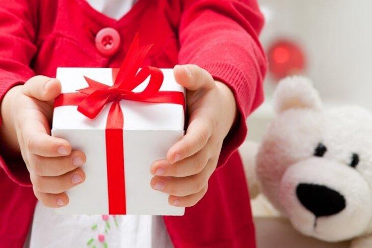 Những lời cảm ơn khi nhận được quà từ người thân