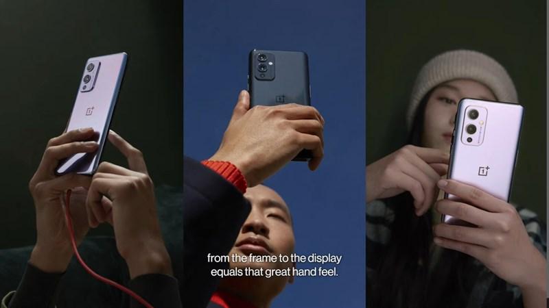 OnePlus 9 5G đã chính thức ra mắt