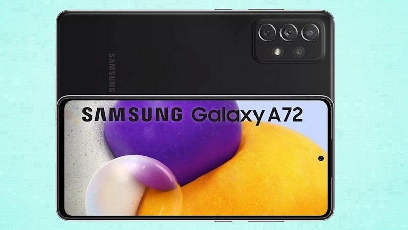Galaxy A72 sẽ là chiếc smartphone dòng Galaxy A đầu tiên được trang bị hệ thống loa âm thanh nổi chất lượng
