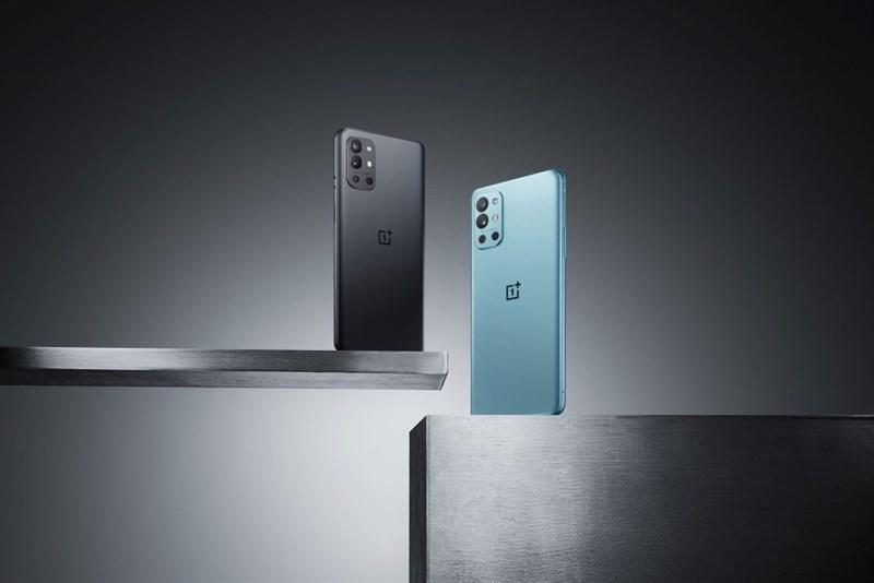 Giá bán của OnePlus 9R khá 'mềm mại'.