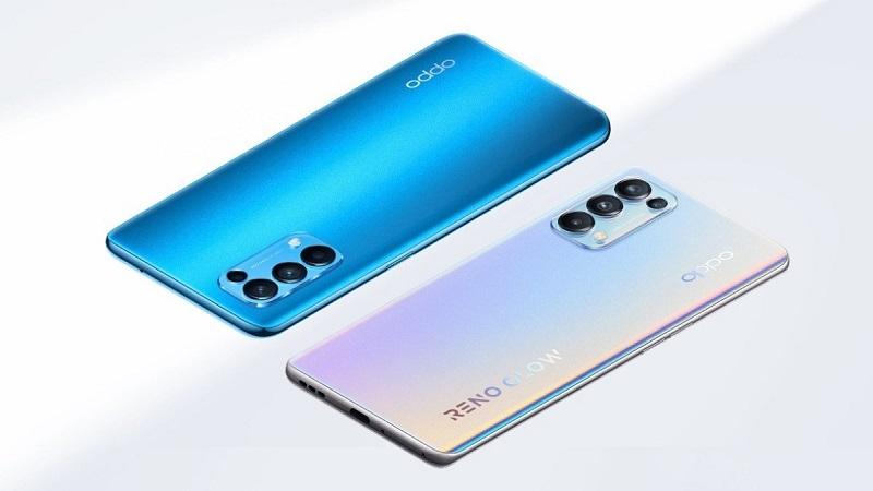TOP những chiếc smartphone được trang bị 5G mới vừa được bán ra chính hãng tại nước ta, có cả đại diện giá chỉ dưới 7 triệu