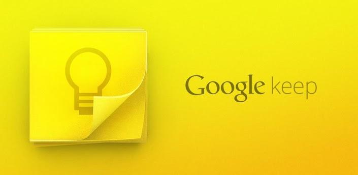 Ai có thể sử dụng Google Keep?