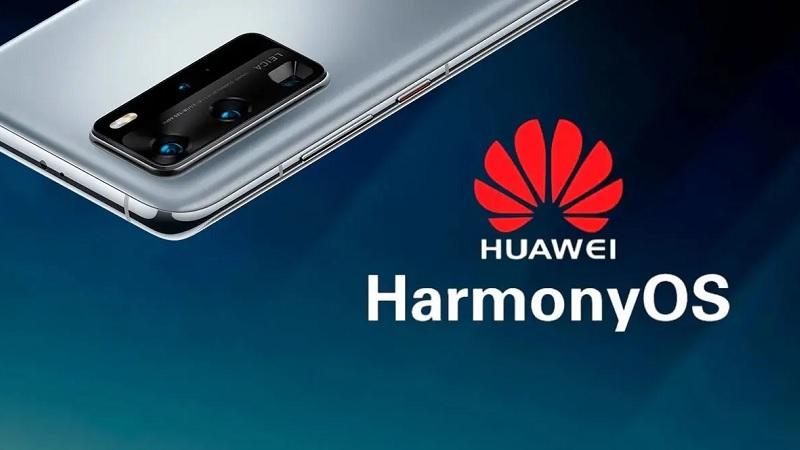 Huawei P50 series sẽ là dòng smartphone đầu tiên được cài sẵn HarmonyOS khi mở hộp