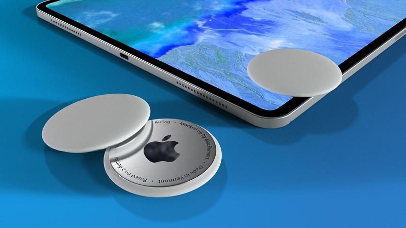 Apple có thể ra mắt iPad mới, AirTags và cả AirPods mới vào 23/3