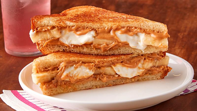 Kẹo Marshmallow nên kết hợp với món gì?