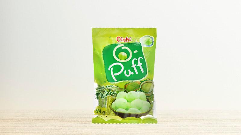 Các sản phẩm kẹo Marshmallow tại Bách Hóa XANH