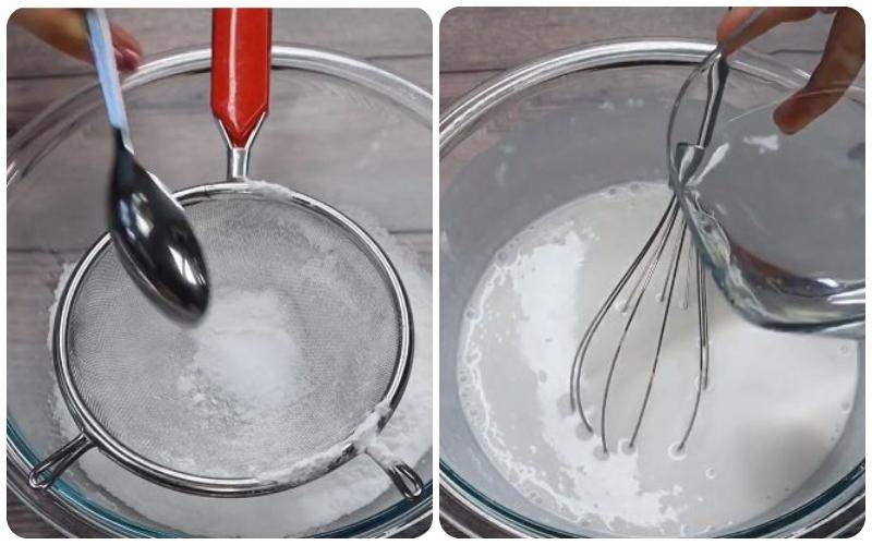 2 cách làm bánh phở đơn giản tại nhà | Món Miền Trung