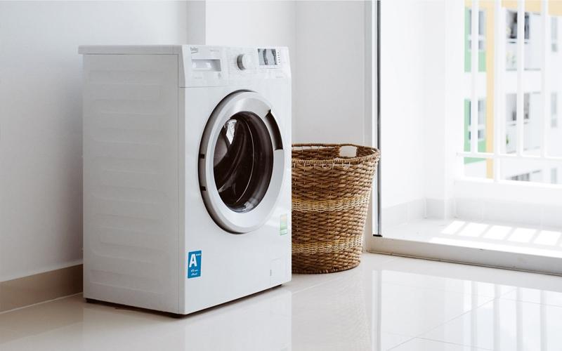 Máy giặt là nơi có nhiều vi khuẩn có thể gây bệnh phụ khoa ở nữ