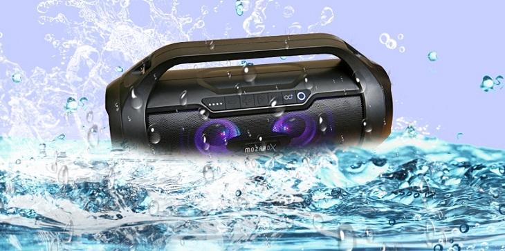 Ý nghĩa về các tiêu chuẩn chống nước trên loa bluetooth