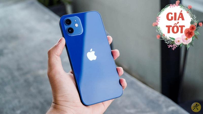 iPhone 12 mini, iPhone 12 đổi trả đang có giá rất tốt chỉ từ 17 triệu, máy đẹp bảo hành dài sắm xài là quá hợp lý