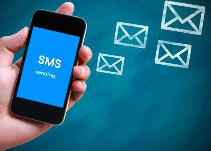 Nhắn tin SMS đến đầu số 8176