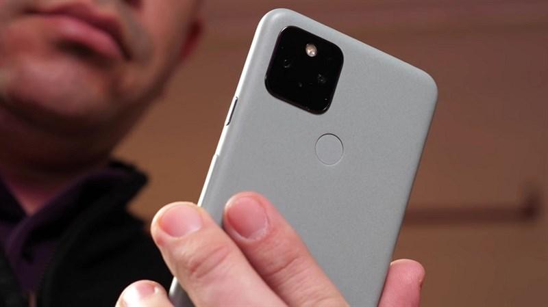 Google Pixel hiện đã có thể đo nhịp tim cho người dùng bằng camera mặt sau, đo nhịp thở bằng camera selfie