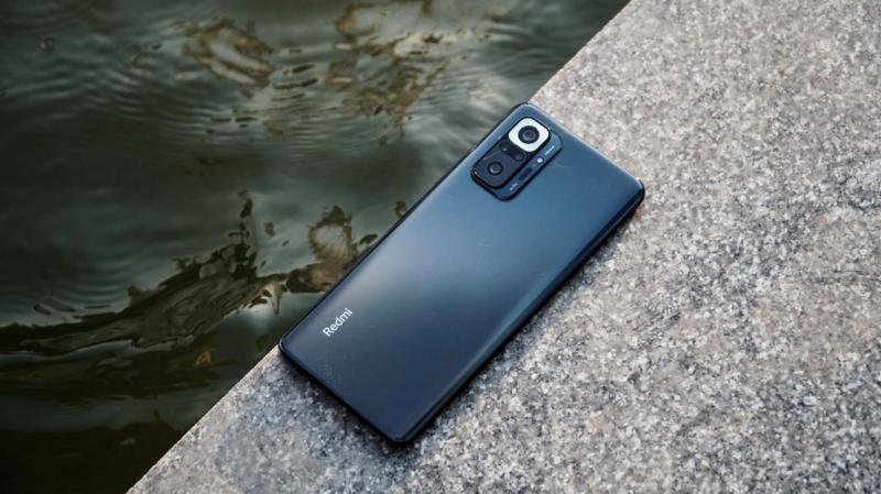 Redmi Note 10 Pro là chiếc điện thoại đáng mua nhất phân khúc tầm trung hiện tại.