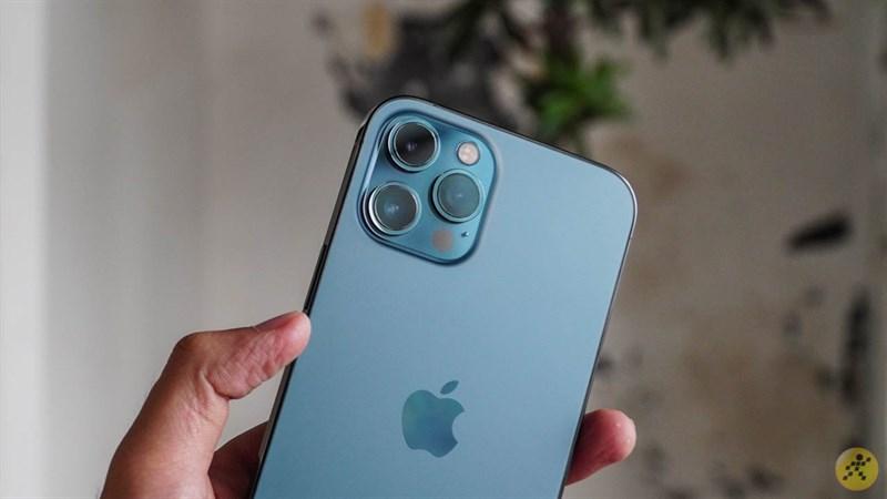 iPhone 2022 và iPhone 2023 sẽ đi kèm với camera tele được cải tiến, giúp tăng độ sắc nét cho ảnh chụp