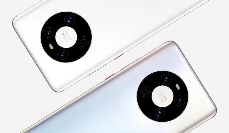 Huawei Mate 40E 5G ra mắt: Dùng chip Kirin 990E, 3 camera sau với cảm biến chính 64MP, sạc nhanh 40W, giá từ 16.3 triệu đồng