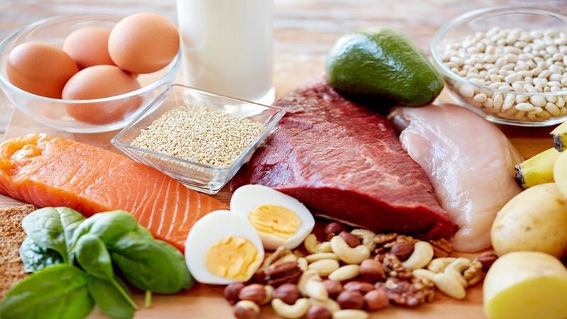 Trẻ 6 tuổi nên ăn gì để giảm cân lành mạnh?