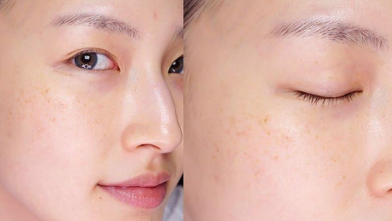 Đánh giá kem dưỡng trắng da Whitening Pore Cream
