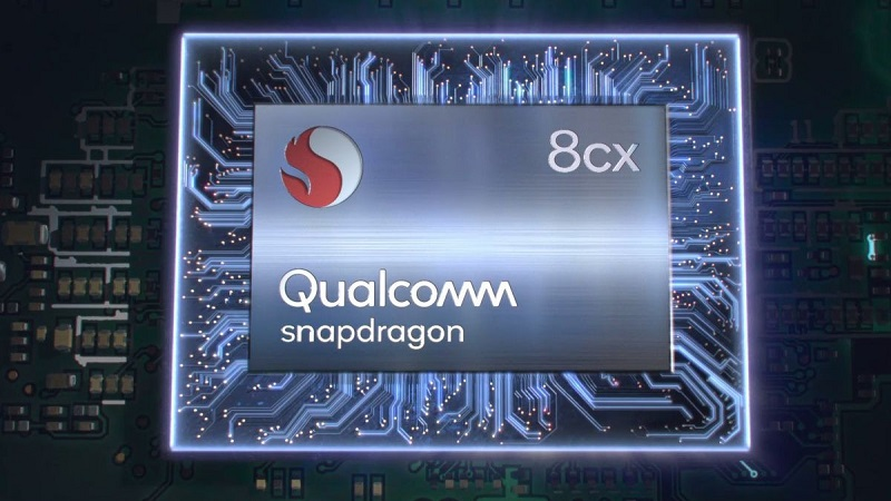 Qualcomm đang phát triển bộ vi xử lý Snapdragon 8cx thế hệ mới để cạnh tranh với chip Apple M1