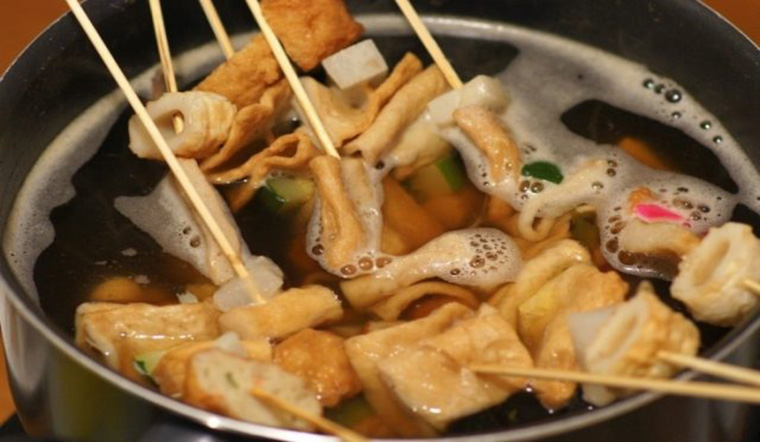 Chả cá Hàn Quốc là gì? Mua ở đâu? 4 món ngon từ chả cá Hàn Quốc