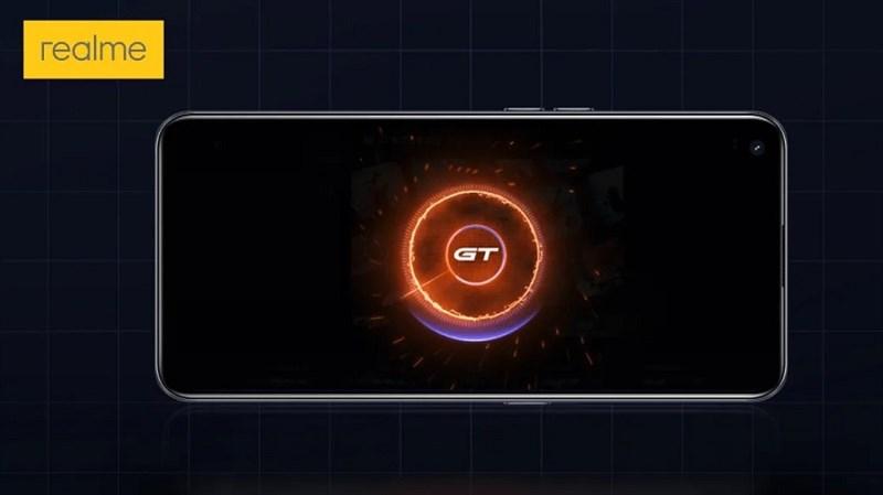 Realme GT Neo với cấu hình tốt, giá bán rẻ hơn Realme GT 5G có thể ra mắt ngay trong tháng 3/2021