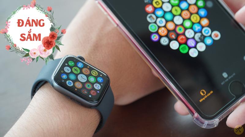 Apple Watch S5