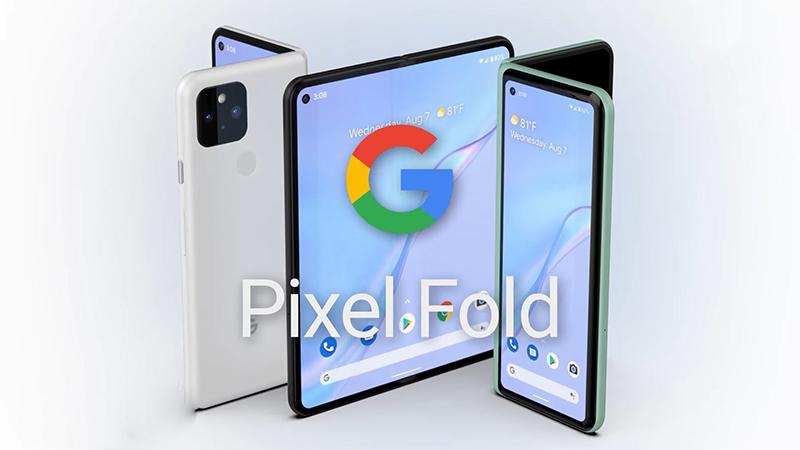 Google Pixel Fold sẽ có mức giá 'tầm trung' dễ tiếp cận người dùng